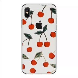 Cherry IPhone Case for IPhone 7/8 Plus